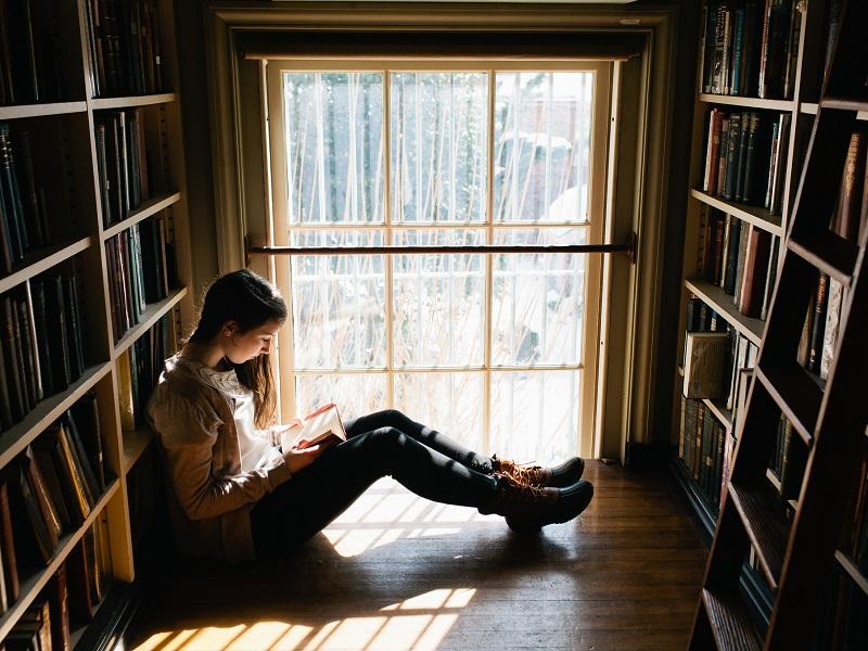 Книги, благодаря которым хорошее настроение и предчувствие чуда не оставят вас