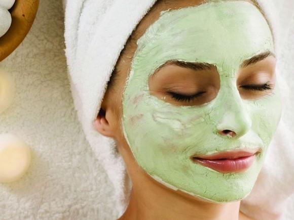 Косметические маски для лица: рецепты Аюрведы