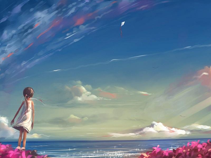 Уровни мечты: «Быть — Делать — Иметь»