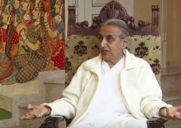 Б.К.Веданти (Диди Веданти): Как человеку осознать свою духовную сущность?