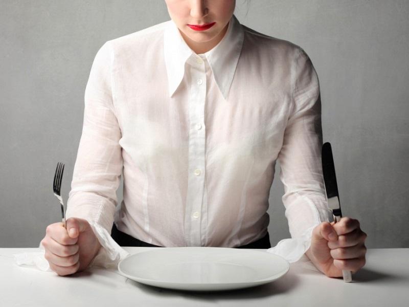 Голодание: простой способ восстановления здоровья и очищения организма