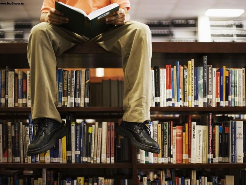 Как чтение может улучшить вашу жизнь