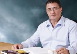 Формула долголетия и секрет стройности от Александра Мясникова