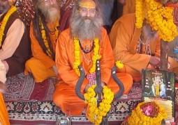 Рампури Баба