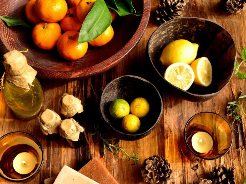 Справиться с осенней депрессией и помочь организму перенести сезонные изменения поможет ароматерапия