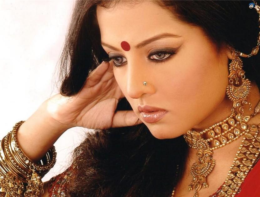Красота по-восточному или 5 основных секретов красоты индийских женщин