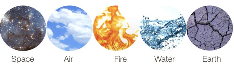 5-elements-circles
