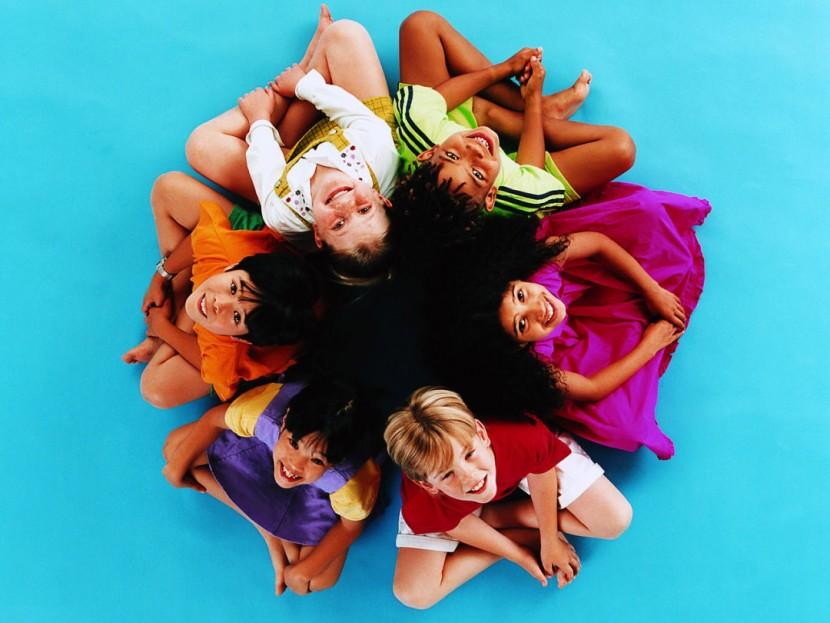 5 советов как вырастить успешных детей без излишней опеки