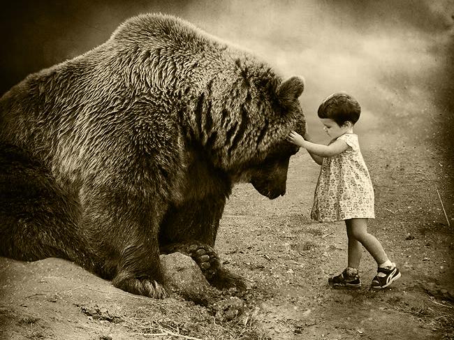 Если ты изо всех сил стараешься быть смиренным, значит смиренным тебя не назовешь
