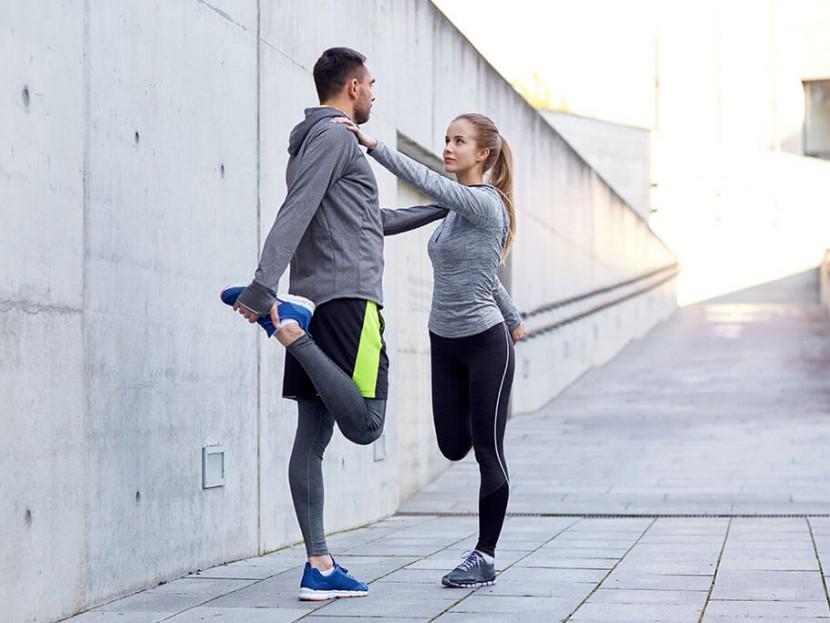 Фитнес по аюрведе:  какие тренировки рекомендовано дошам – Ватта, Питта, Капха