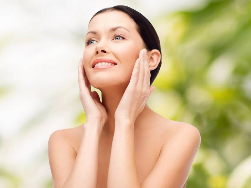 Косметические ванны – уход за кожей