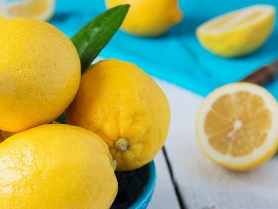 Секреты лимона