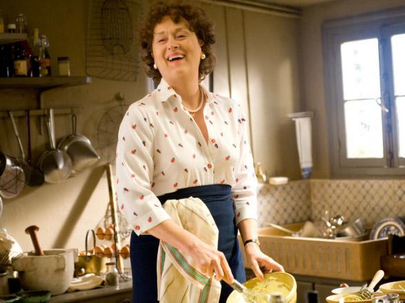 Сознательное приготовление еды – целительный метод благополучия и счастья