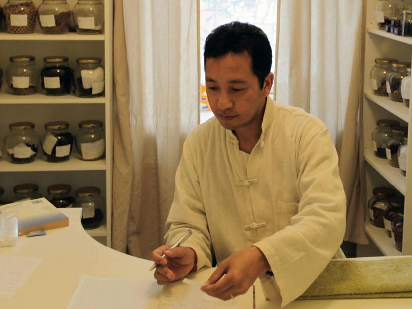 В чем особенность тибетской медицины