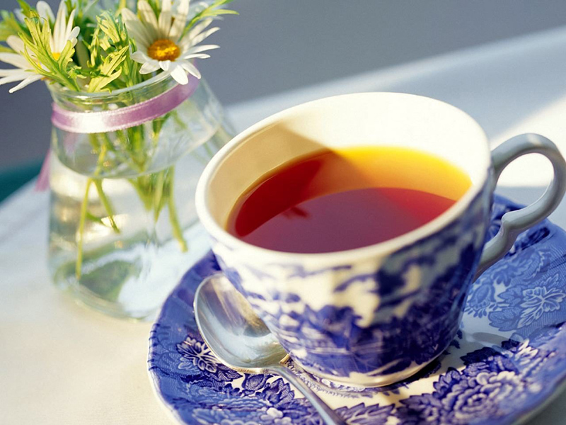 Какой чай для какой доши (Вата, Питта, Капха) выбрать