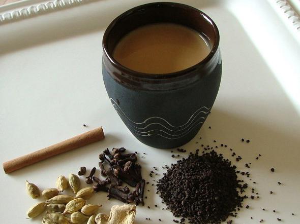 Какой чай для какой доши (вата, питта, капха) выбрать(1)