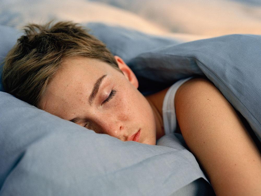 Мелатонин – «дракула гормонов», что приходит по ночам-3
