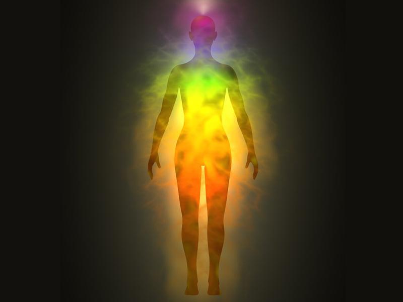 Мы – Сознание, исцеляя энергетическое поле(1)
