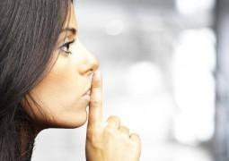 Почему важно уделять время молчанию