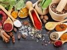 Пять специй для стимулирования и балансировки пищеварения