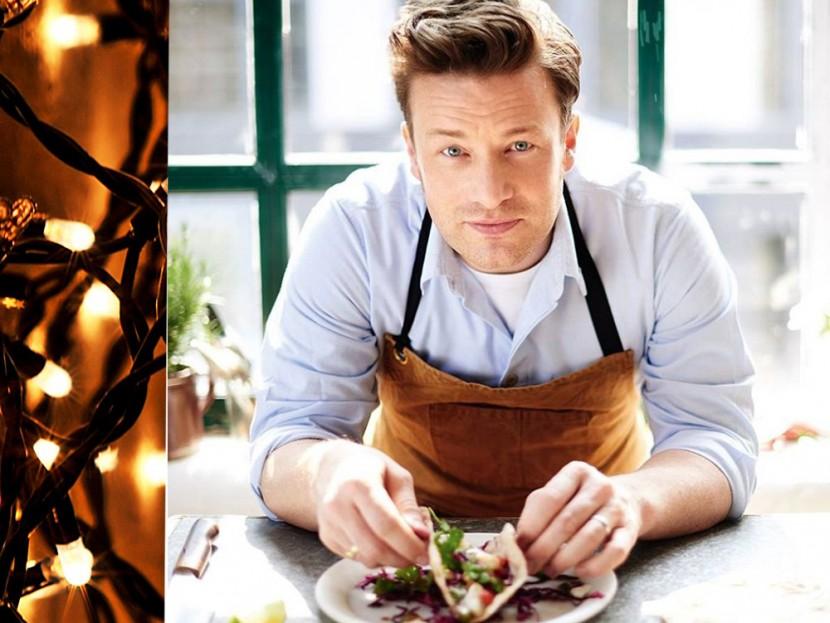 10 простых здоровых советов на праздники и не только от известного кулинара Джейми Оливера