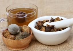 2 простые аюрведические травяные формулы для снижения веса
