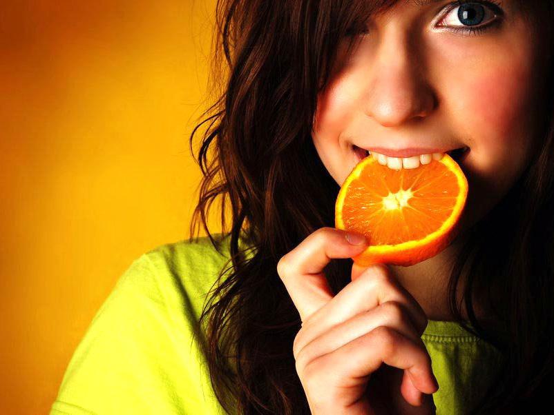 5 вкусных здоровых продукта против стресса и тревоги