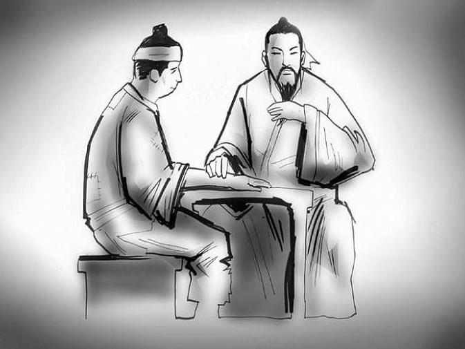 Несколько правил сохранения здоровья китайской медицины