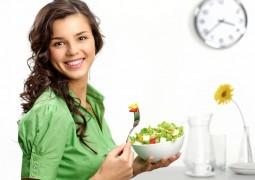 Вредные привычки в питании и свойства вкуса