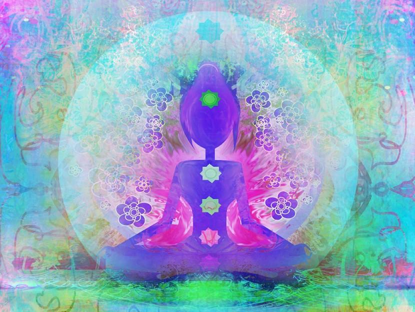 Психология в Аюрведе: Бхута Видья — Bhuta Vidya (Граха Чикитса — Graha Chikitsa)