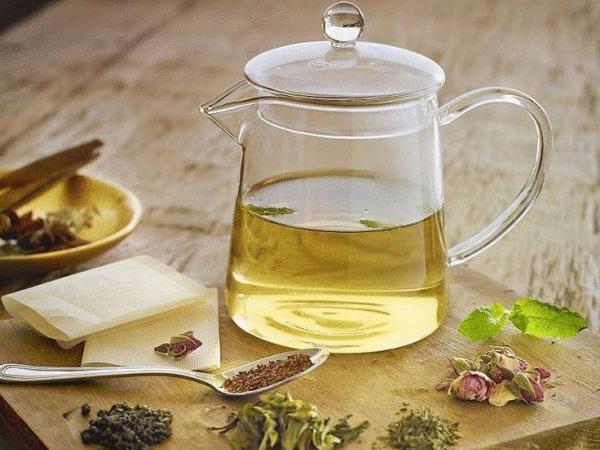 3 аюрведических рецепта чая для улучшения пищеварения
