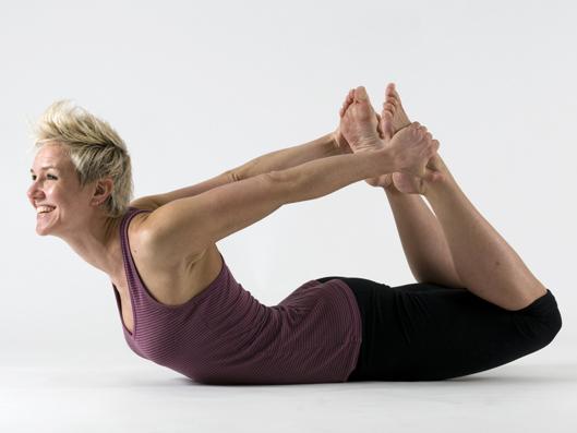 7-Bow-Pose