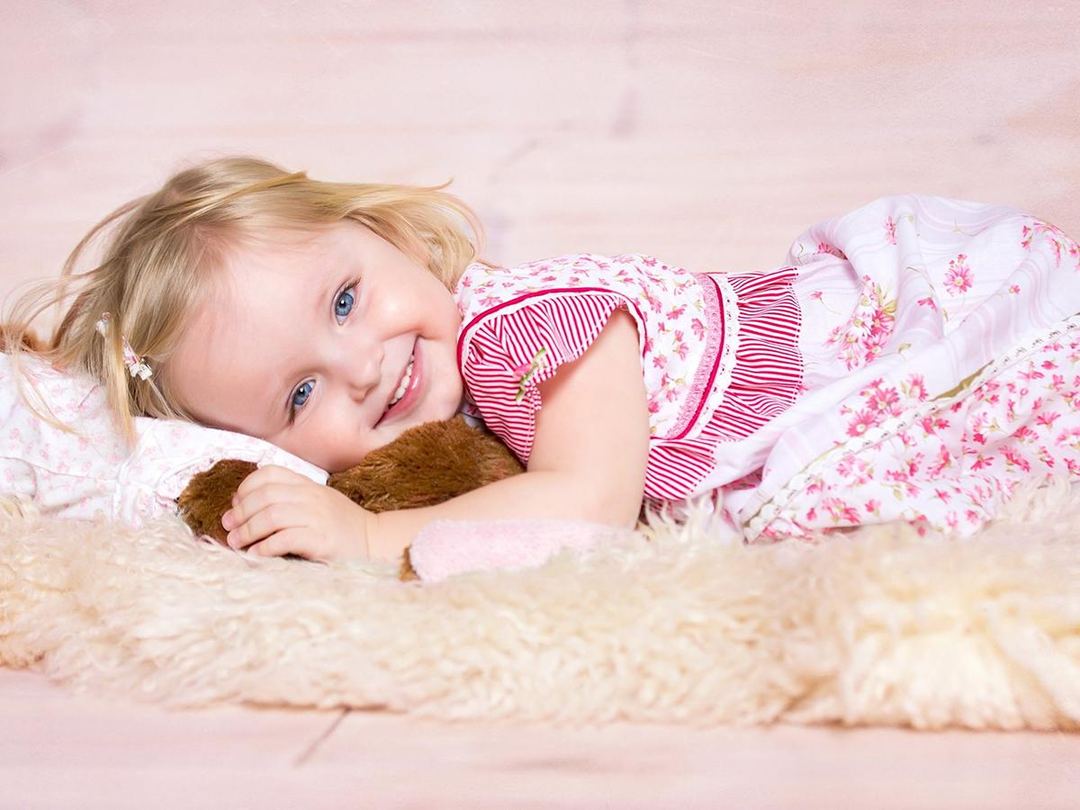 Здоровье детей - Аюрведа - 3