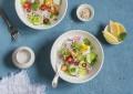 Комбинирование продуктов питания по Аюрведе