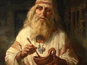 Обереговые правила наших мудрых предков