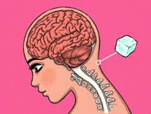 Точка фэн-фу - омоложение и оздоровление организма-2