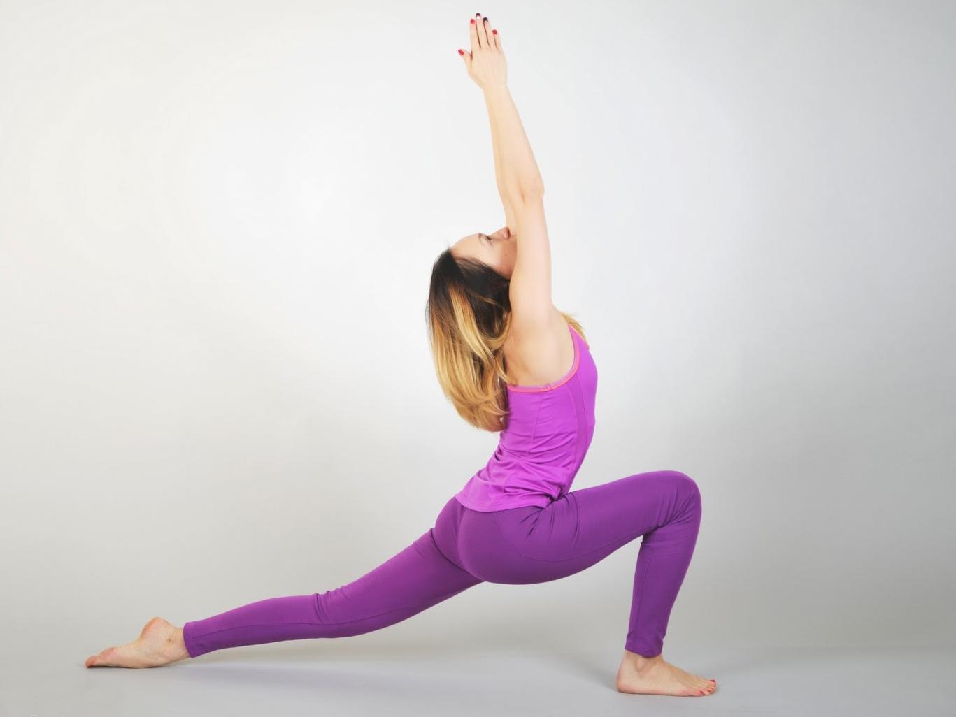 Три асаны для упругости ягодичных мышц-3