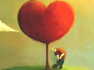 Любовь, которой дорожат, «подкармливают» каждый день