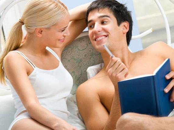 Мужской синдром обновления гарема: практические советы