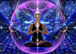 Аура - энергетическое поле, которое влияет на ваши эмоции, может помочь обнаружить болезни