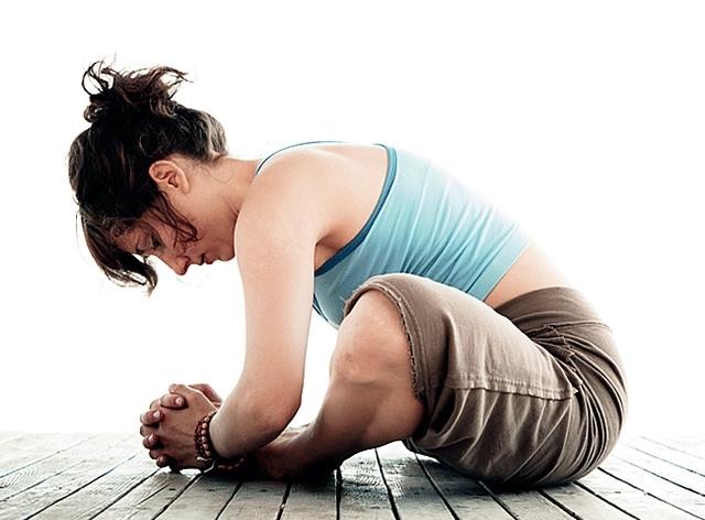 Аюрведа о здоровье суставов