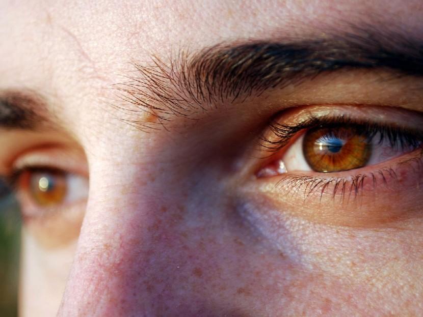 Здоровье наших глаз согласно Аюрведе