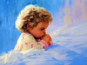 Здравие в молитве