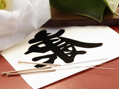 Китайская медицина о влиянии пирсинга на здоровье