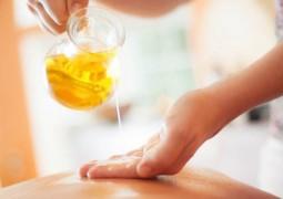 Массажные масла для восстановления равновесия дош