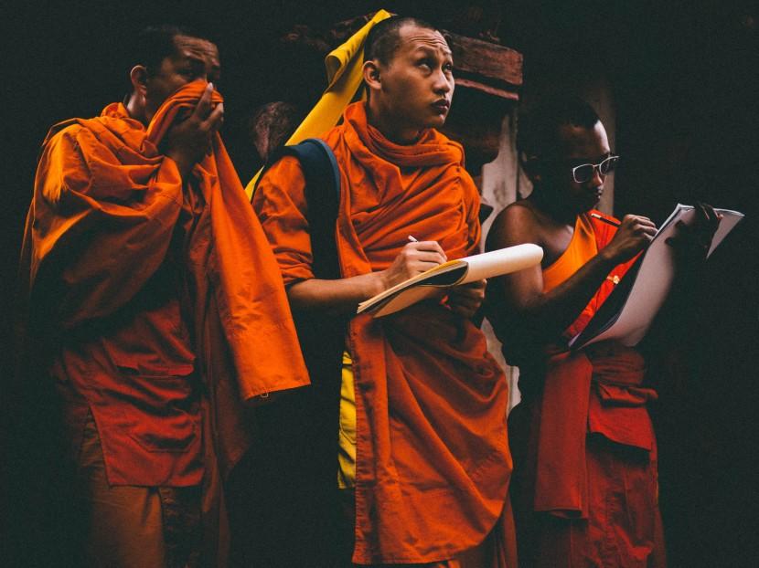Что символизируют слоги Ом А Хунг. Внимательная осознанность – объединение ума с ветрами