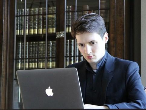 Правила жизни Павла Дурова