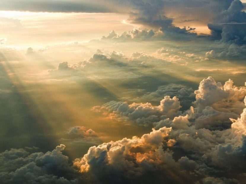Давай заменим слово «говорить» на слово «общаться» – беседы с Богом