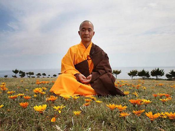 Нейрофизиология тибетских монахов: слияние внешнего и внутреннего мира