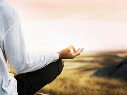 Как медитация развивает бизнес